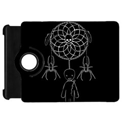 Voodoo Dream Catcher  Kindle Fire Hd 7