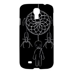 Voodoo Dream Catcher  Samsung Galaxy S4 I9500/i9505 Hardshell Case