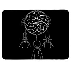 Voodoo Dream Catcher  Samsung Galaxy Tab 7  P1000 Flip Case