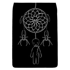 Voodoo Dream Catcher  Flap Covers (s)