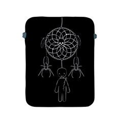Voodoo Dream Catcher  Apple Ipad 2/3/4 Protective Soft Cases