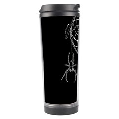 Voodoo Dream Catcher  Travel Tumbler
