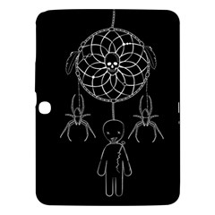 Voodoo Dream Catcher  Samsung Galaxy Tab 3 (10 1 ) P5200 Hardshell Case