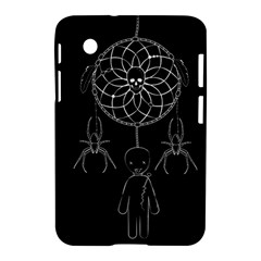 Voodoo Dream Catcher  Samsung Galaxy Tab 2 (7 ) P3100 Hardshell Case