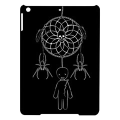 Voodoo Dream Catcher  Ipad Air Hardshell Cases