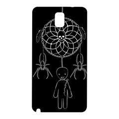 Voodoo Dream Catcher  Samsung Galaxy Note 3 N9005 Hardshell Back Case