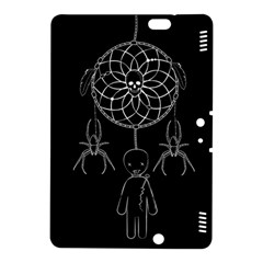 Voodoo Dream Catcher  Kindle Fire Hdx 8 9  Hardshell Case