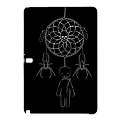 Voodoo Dream Catcher  Samsung Galaxy Tab Pro 12 2 Hardshell Case