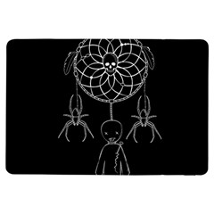 Voodoo Dream Catcher  Ipad Air Flip