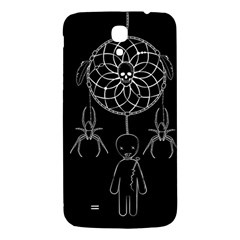 Voodoo Dream Catcher  Samsung Galaxy Mega I9200 Hardshell Back Case