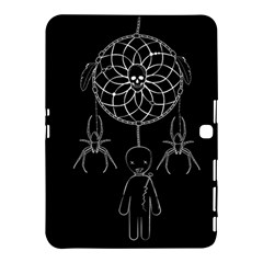 Voodoo Dream Catcher  Samsung Galaxy Tab 4 (10 1 ) Hardshell Case