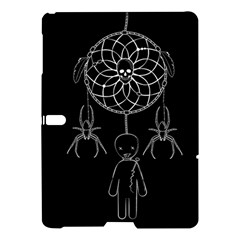 Voodoo Dream Catcher  Samsung Galaxy Tab S (10 5 ) Hardshell Case