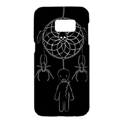 Voodoo Dream Catcher  Samsung Galaxy S7 Hardshell Case