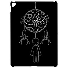Voodoo Dream Catcher  Apple Ipad Pro 12 9   Hardshell Case