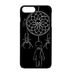 Voodoo Dream Catcher  Apple Iphone 7 Plus Seamless Case (black)
