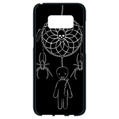 Voodoo Dream Catcher  Samsung Galaxy S8 Black Seamless Case