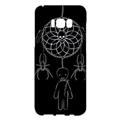Voodoo Dream Catcher  Samsung Galaxy S8 Plus Hardshell Case