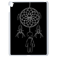 Voodoo Dream Catcher  Apple Ipad Pro 9 7   White Seamless Case