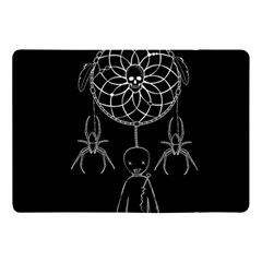 Voodoo Dream Catcher  Apple Ipad Pro 10 5   Flip Case