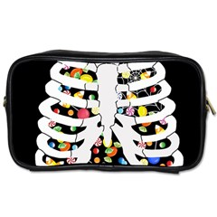 Trick Or Treat  Toiletries Bags