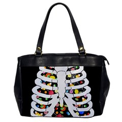 Trick Or Treat  Office Handbags