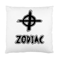 Zodiac Killer  Standard Cushion Case (two Sides)
