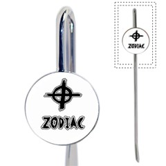 Zodiac Killer  Book Mark