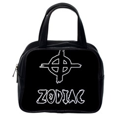 Zodiac Killer  Classic Handbags (one Side)