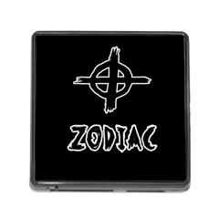 Zodiac Killer  Memory Card Reader (square)