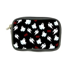 Ghost Pattern Coin Purse