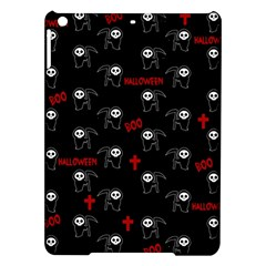 Death Pattern   Halloween Ipad Air Hardshell Cases