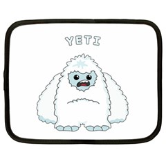 Yeti Netbook Case (xl)