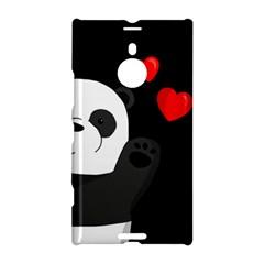 Cute Panda Nokia Lumia 1520