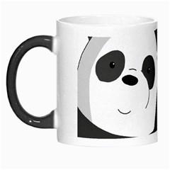 Cute Pandas Morph Mugs