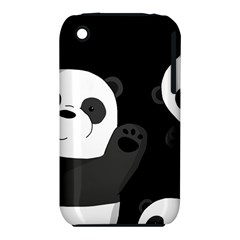 Cute Pandas Iphone 3s/3gs