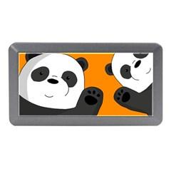 Cute Pandas Memory Card Reader (mini)