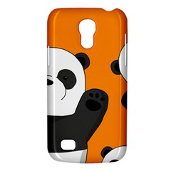 Cute Pandas Galaxy S4 Mini