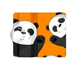 Cute Pandas Kindle Fire Hdx 8 9  Flip 360 Case