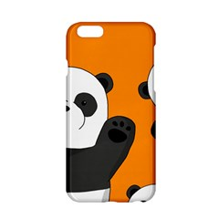 Cute Pandas Apple Iphone 6/6s Hardshell Case