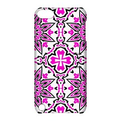 Oriental Pattern Apple Ipod Touch 5 Hardshell Case With Stand
