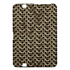 Sparkling Metal Chains 01a Kindle Fire Hd 8 9