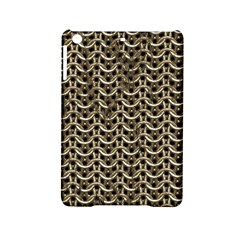 Sparkling Metal Chains 01a Ipad Mini 2 Hardshell Cases