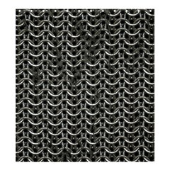 Sparkling Metal Chains 01b Shower Curtain 66  X 72  (large)
