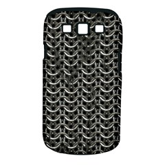 Sparkling Metal Chains 01b Samsung Galaxy S Iii Classic Hardshell Case (pc+silicone)
