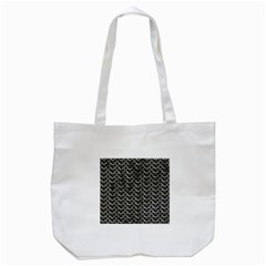 Sparkling Metal Chains 01b Tote Bag (white)