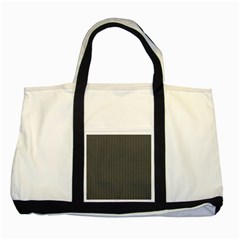 Sparkling Metal Chains 03a Two Tone Tote Bag