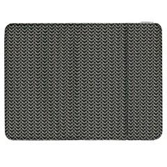 Sparkling Metal Chains 03a Samsung Galaxy Tab 7  P1000 Flip Case