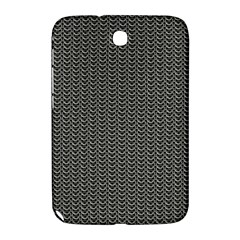 Sparkling Metal Chains 03a Samsung Galaxy Note 8 0 N5100 Hardshell Case