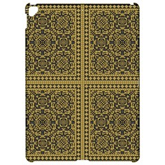 Seamless Pattern Design Texture Apple Ipad Pro 12 9   Hardshell Case
