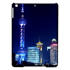 Shanghai Oriental Pearl Tv Tower Ipad Air Hardshell Cases